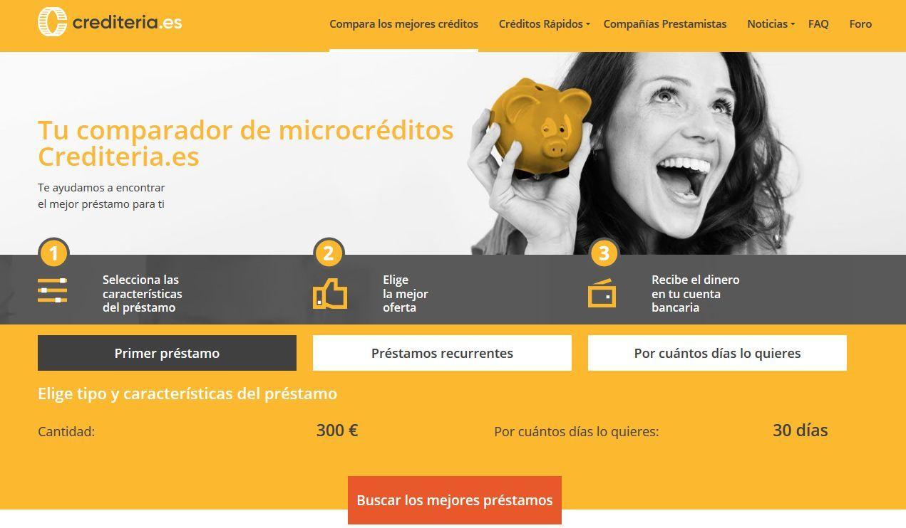 Foto de Crediteria.es