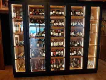 Las vinotecas: un original y exclusivo regalo, según la-vinoteca.com