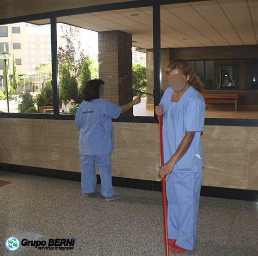 Consejos que ofrece Limpiezas Berni para mantener limpia la comunidad de vecinos