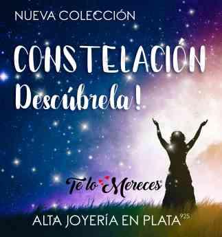 Nueva Colección HORÓSCOPOS CONSTELACIÓN ESTELAR