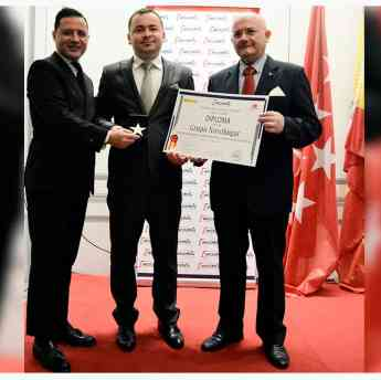 El Instituto para la Excelencia Profesional premia al Grupo Novohogar
