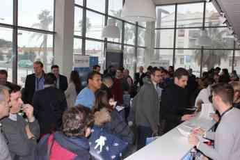 A Coruña se prepara para recibir la III edición del Congreso