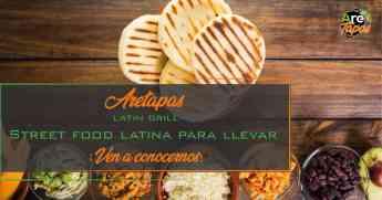 El primer bar de tapas latinas en Madrid
