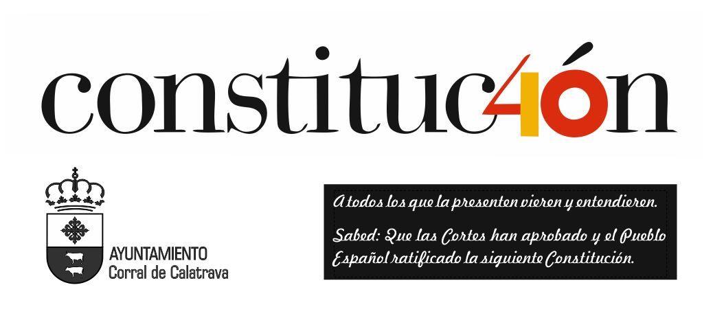 Foto de Constitución