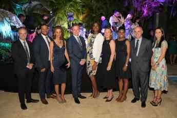 Constituida la Asociación de Antiguos Alumnos EOI en República Dominicana