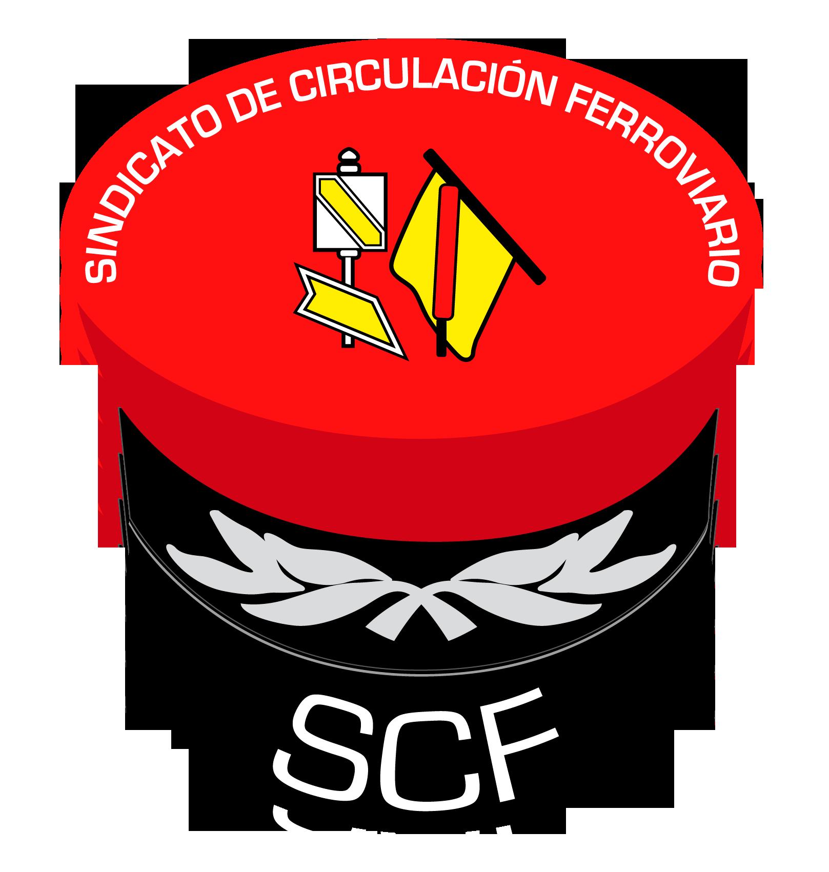 Fotografia Sindicato de Circulación Ferroviario