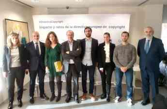 Mesa de debate Lefebvre-Fundación Pons