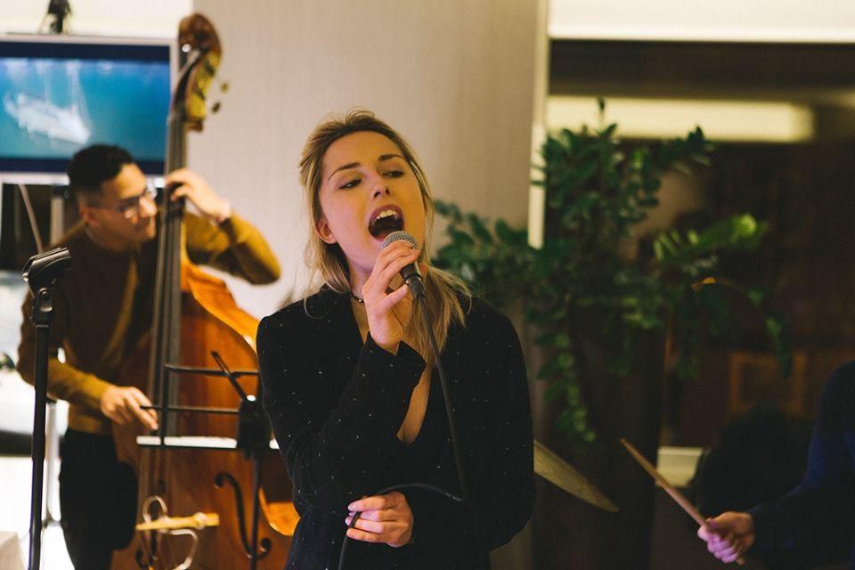 Fotografia Música en directo en Donostia San Sebastián