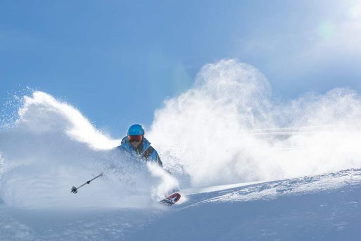 Fotografia 5 consejos útiles para empezar la temporada de esquí al