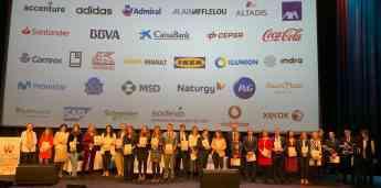 Schneider Electric en el Top 30 de empresas más comprometidas con la Diversidad y la Igualdad, según el Informe VariableD