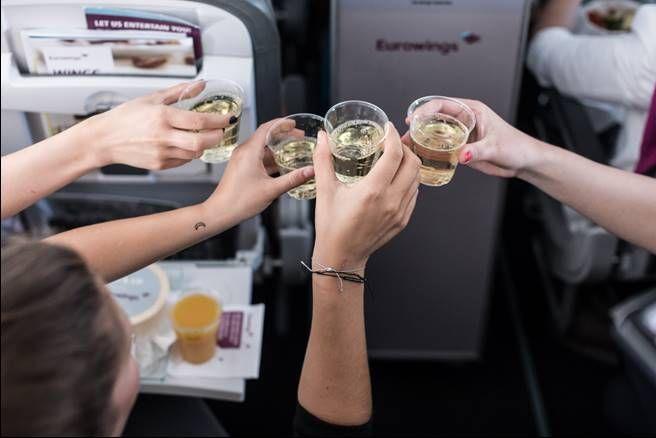 Foto de La navidad llega a Eurowings
