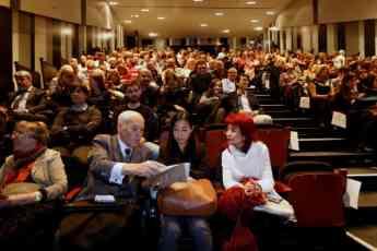Foto de Evento Las Huellas del Samurai en Cataluña, Teatro de