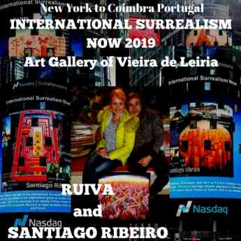 La 13ª edición de la Exposición Internacional Surrealism Now se abre el 26 de enero de 2019
