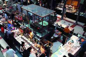 ExpoGema, Primera Feria Gemológica de España, reunirá más de 30 Expositores de Gemas del Mundo