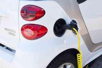 El futuro del vehículo eléctrico: retos y oportunidades