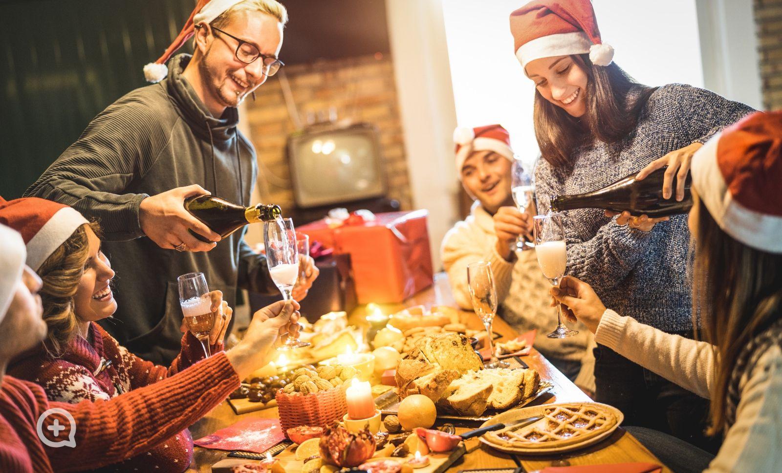 Foto de Excesos Navidad _ mediQuo