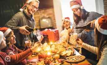 mediQuo da las claves sobre cómo preparar el cuerpo para los excesos de Navidad
