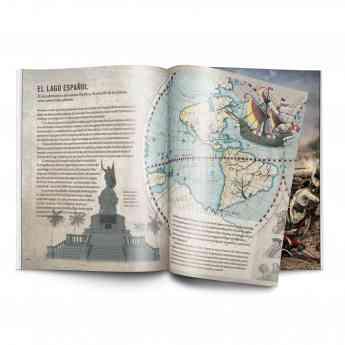 Foto de Interior Libro 100% España