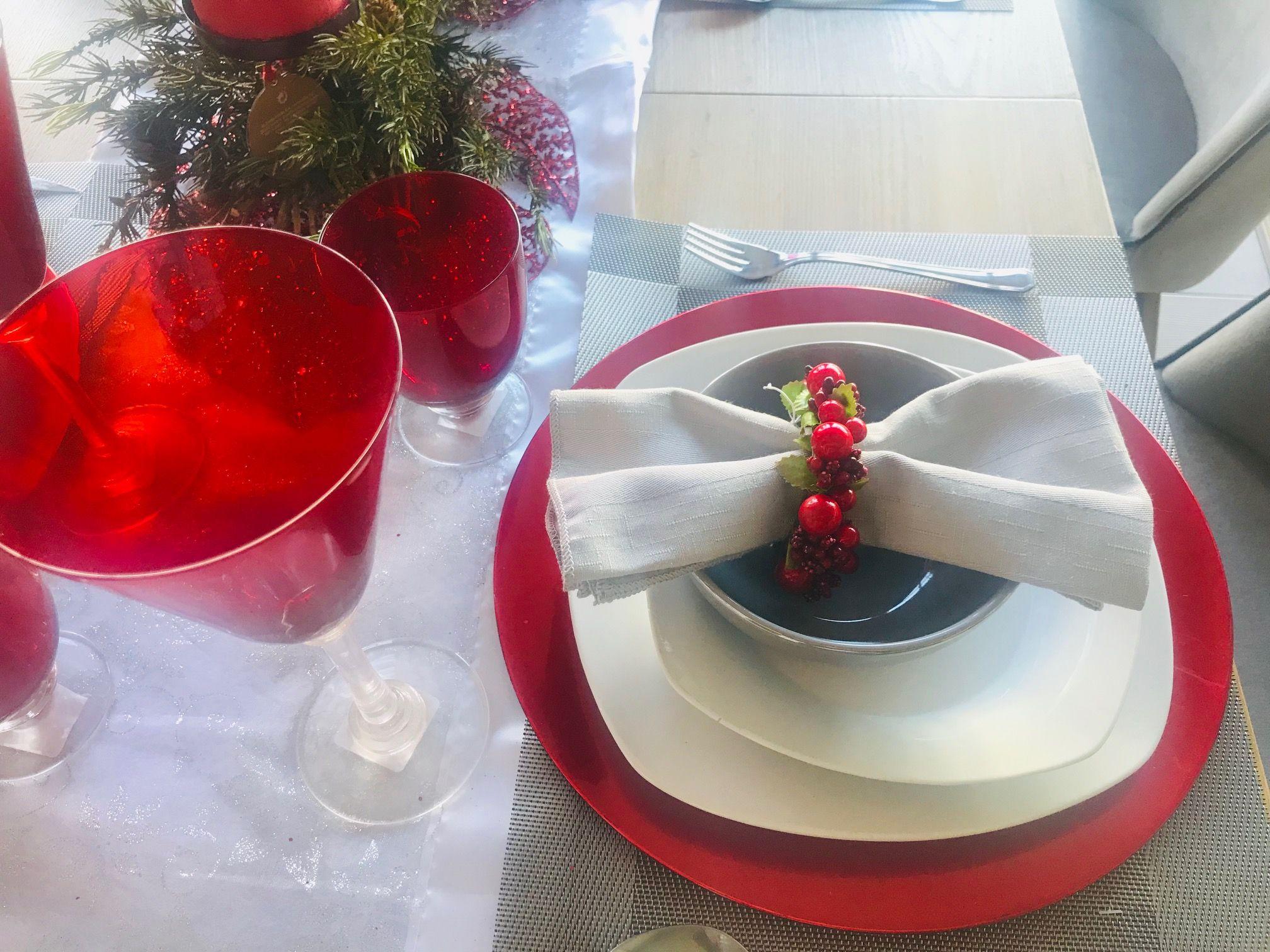 Fotografia El rojo será tendencia en Navidades