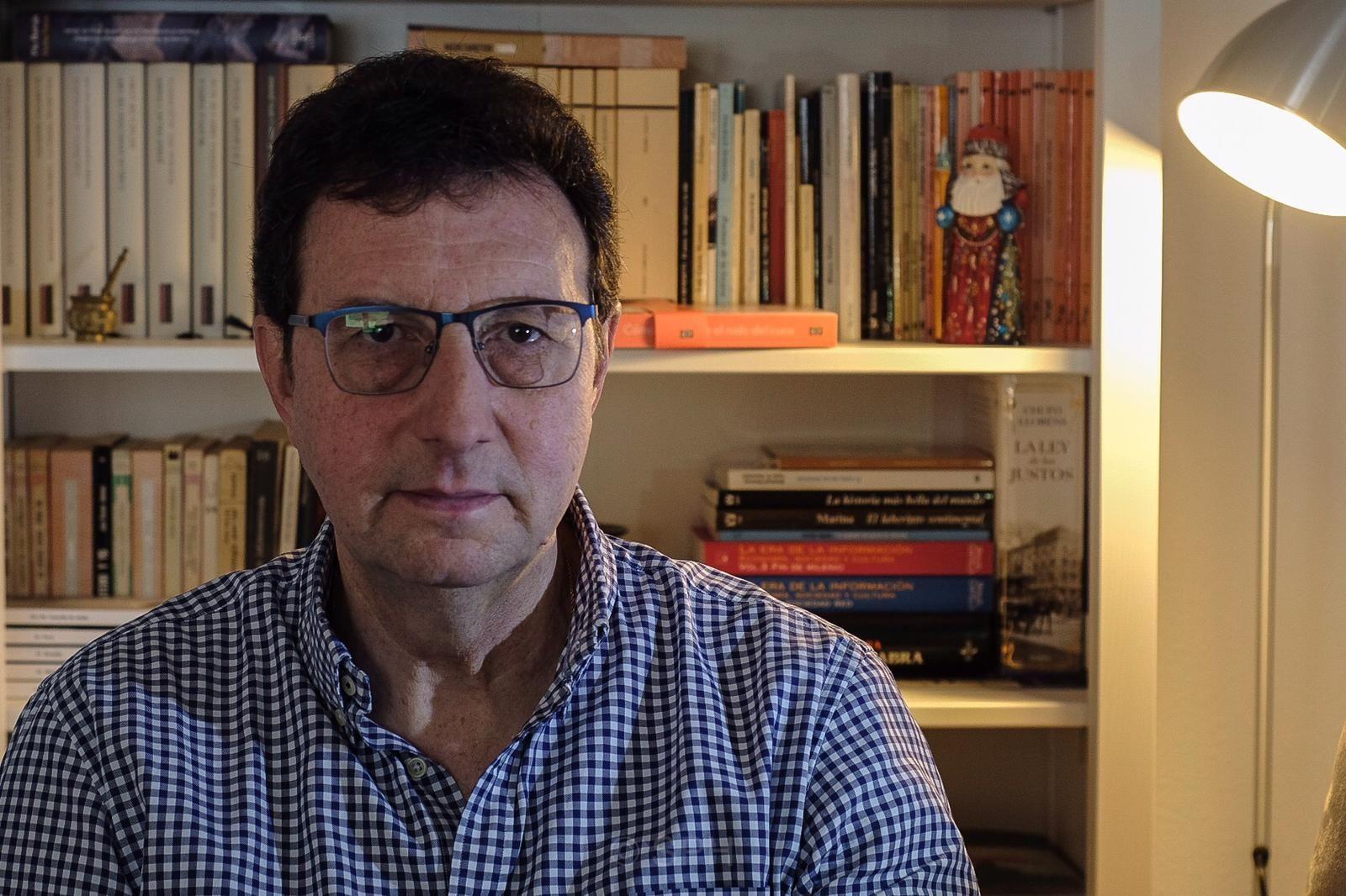 Fotografia Javier Sánchez Sánchez