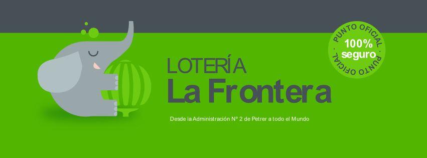 Foto de Lotería La Frontera