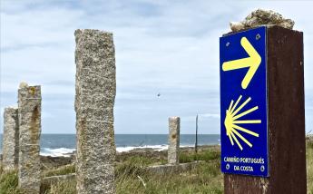 Camino Portugués de la Costa