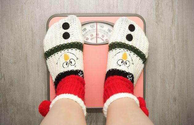 Fotografia Como no engordar en Navidad