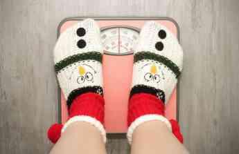 Como no engordar en Navidad