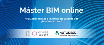 Editeca ayuda a la formación en BIM a desempleados y recién licenciados