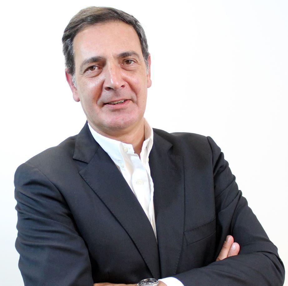Fotografia João Sampaio, Director de la Unidad de Negocio