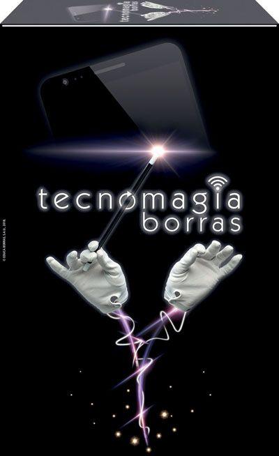 Foto de Tecnomagia Borras