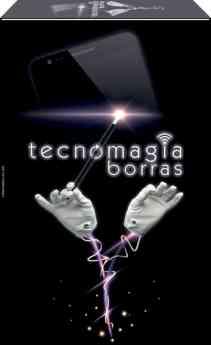 Tecnomagia Borras