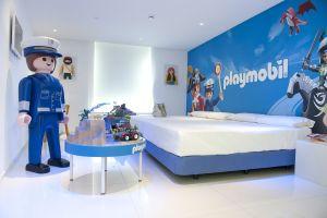 Foto de Habitación temática Playmobil