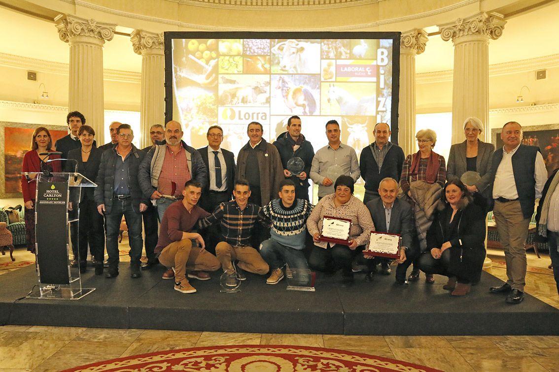 Foto de Premios-Lorra
