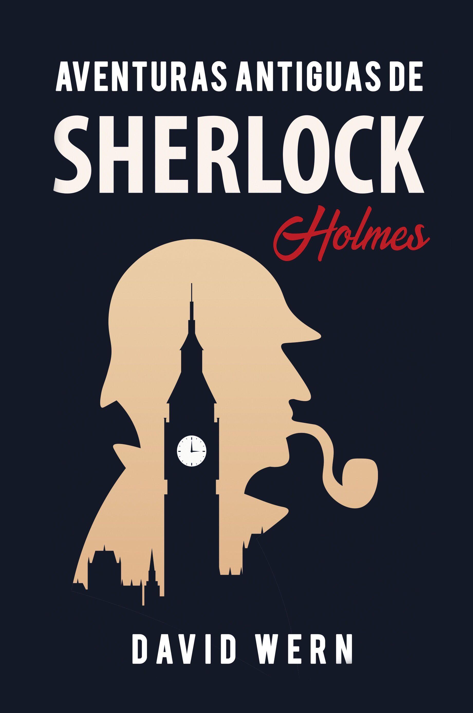 Foto de Aventuras antiguas de Sherlock Holmes