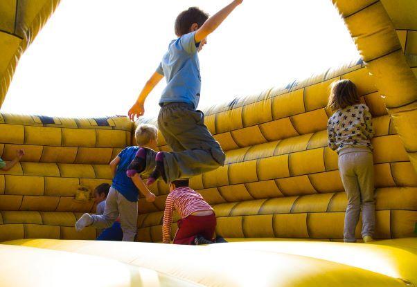 Foto de Omega 3 para niños hiperactivos