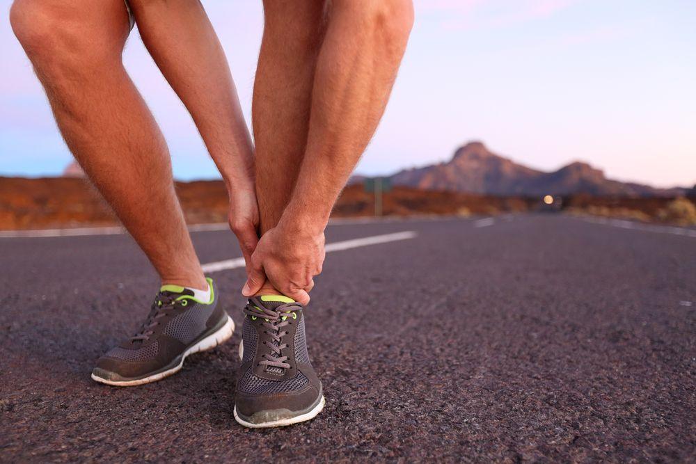 Fisioserv aporta 8 claves para evitar las lesiones deportivas durante el mal tiempo