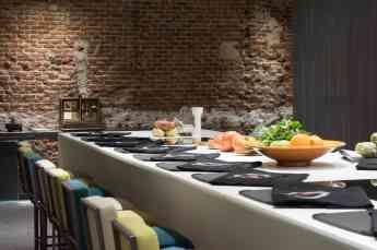 TheBox presenta sus eventos privados en torno a la cocina