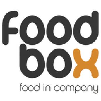 Logo FoodBox