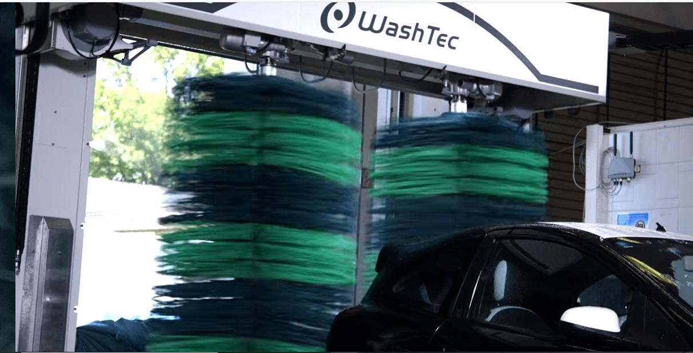Foto de WashTec empezará el 2019 en la feria AutoZum