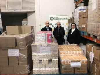 Noticias Solidaridad y cooperación | Mutua Intercomarcal colabora