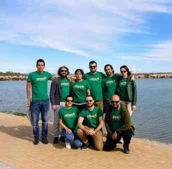 Equipo GoFoodie