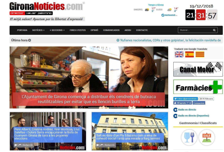 Foto de Girona Notícies