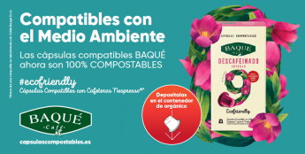 Cápsulas Compostables