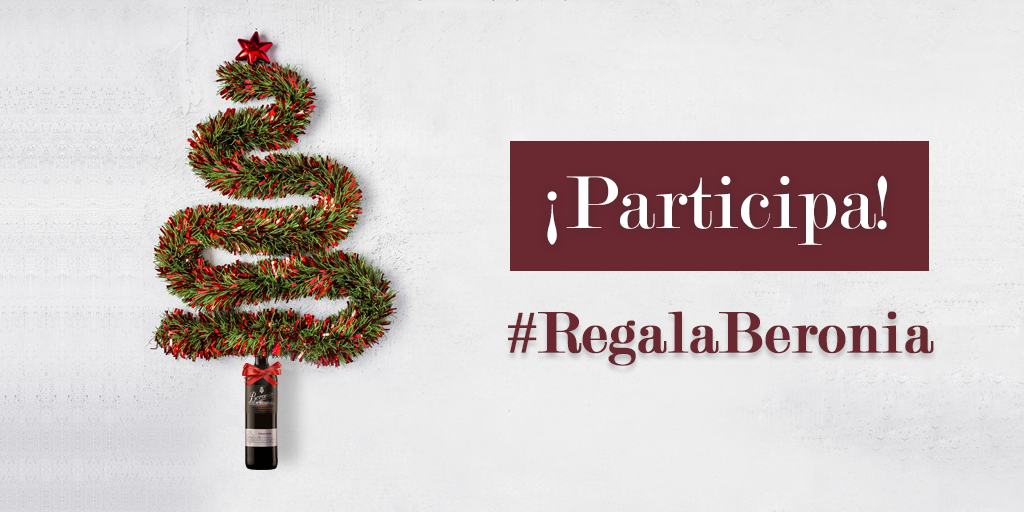 Foto de #RegalaBeronia