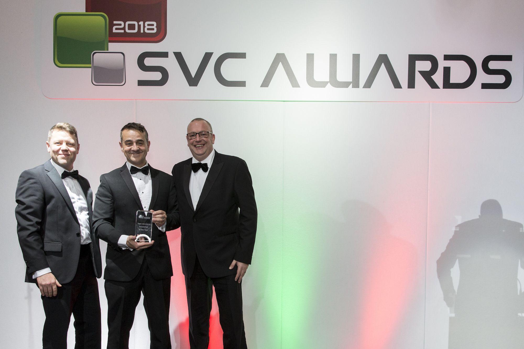 Foto de Imagen Schneider Electric SVC Awards