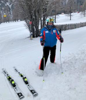 Hotel Esquirol - Escola d'Esquí de Llívia