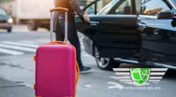 Autotransfer del Sol lanza una web renovada ofreciendo sus servicios de transfer en Málaga