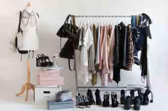 Cómo crearse un fondo de armario según WanitaSoul