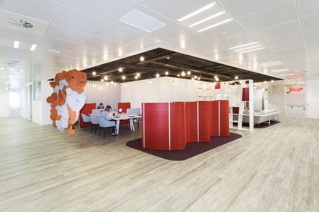 Foto de Oficinas flexibles en Madrid y Barcelona